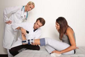 заболевания суставов массаж