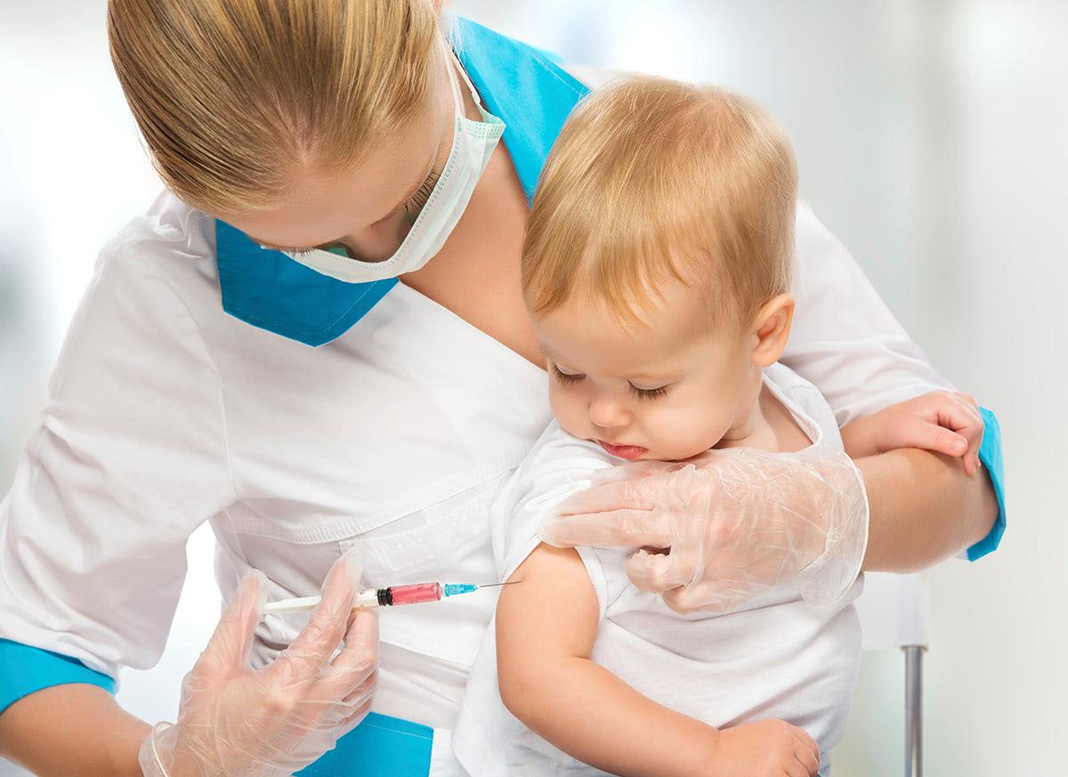 В Курской области проходит Европейская неделя иммунизации